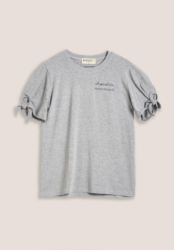 Chocolate Mermaid / T-shirt